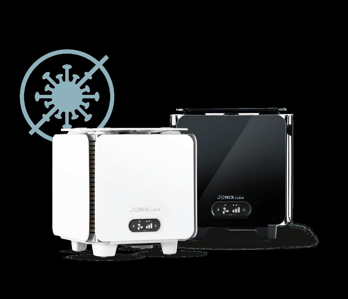 Dispositivi di sanitizzazione dell'aria JONIX CUBE